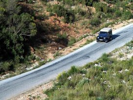 AK Parti Mazgirt İlçe Başkanı teröristlerce kaçırıldı