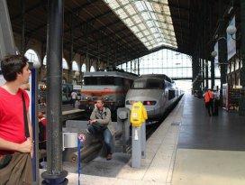 ABde tren garlarında güvenlik önlemleri arttırılacak