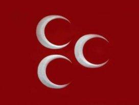 MHP Söğütlü İlçe Başkanı Aytaç, istifa etti