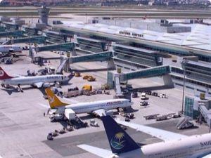 Konya Havaalanı apron ihalesi tamam