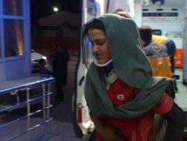 Konyada trafik kazası: 31 yaralı