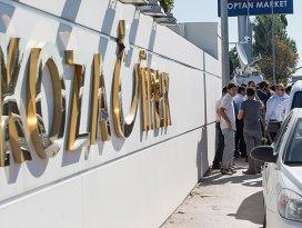 Koza İpek Holdingde arama başlatıldı