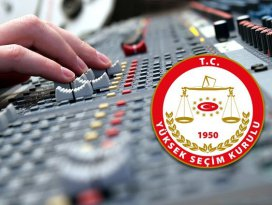 Ulusal yayın yapan özel televizyon ve radyolar belirlendi