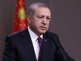 Cumhurbaşkanı Erdoğan 4 üniversiteye yeni rektör atadı