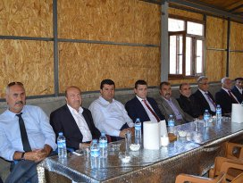 Kanaat önderlerinden PKKya ülkeyi terk et çağrısı