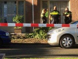 Hollandada bir evde 3 Türk ölü bulundu