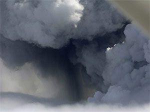 Kül bulutu petrol fiyatlarını düşürdü