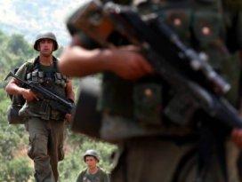 58 günde kaç PKKlı öldürüldü