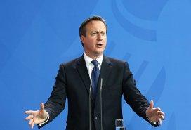İngiltere Başbakanı David Camerondan istifa kararı