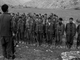 Çılgınlıkta son safha! PKKyı dahi yönetiyorlar