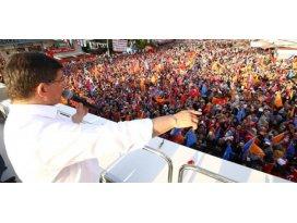 AK Partide 3 döneme takılan 25 isim yeniden aday