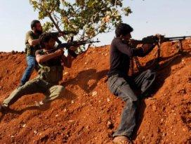 Sınır ötesinde şiddetli çatışma: 47 ölü