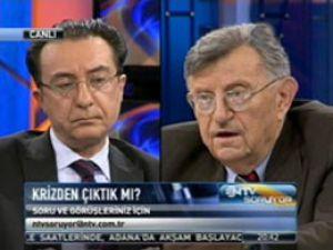 Krizde Ergenekon parmağı var mı?