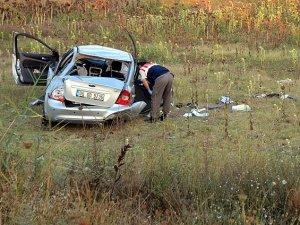 Geliboluda zincirleme trafik kazası: 5 ölü