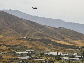 PKKlı teröristin Dağlıca itirafı