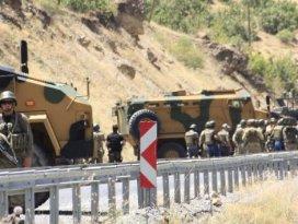 Iğdırda polise hain saldırı: 13 şehit