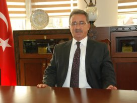 Mehmet Hançerli'den Mevlid Kandili mesajı