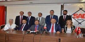 Siyaset Akademisi Derneği terörü kınadı