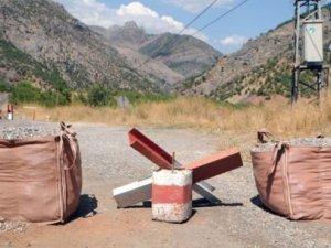 11 bölge daha askeri güvenlik bölgesi ilan edildi