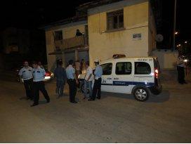 Konya'da inşaat işçileri darp edildi: 6 yaralı