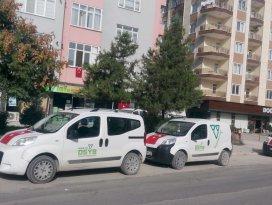 Konya DSYBden Bayrak As kampanyasına destek