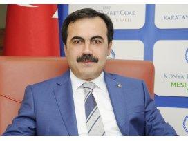 KTO, Konya Ekonomi Raporu'nu yayınladı