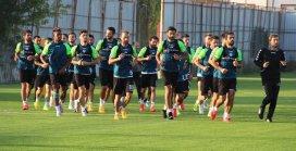 Torku Konyaspor, Osmanlıspor maçına kilitlendi