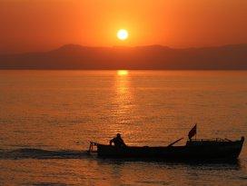 Beyşehirde iki yılda 128 kişiye tekne ehliyeti verildi