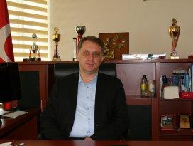 Kulu Emniyet Müdürü Gürkan göreve başladı