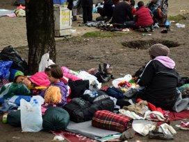 AB sığınmacıların maliyetini hesap dışı tutacak