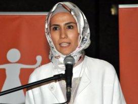 Sümeyye Erdoğan'a hakarete 4 yıl hapis istemi