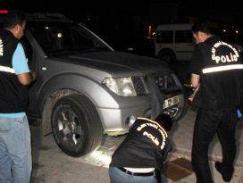 Konyada şüpheli ölüm kaza çıktı