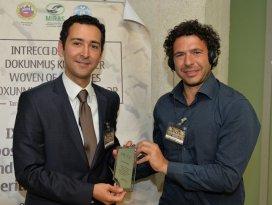 Bedesten Projesi'ne uluslararası bir ödül daha