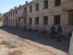 Ereğli Belediyesi kurban bayramına hazırlanıyor