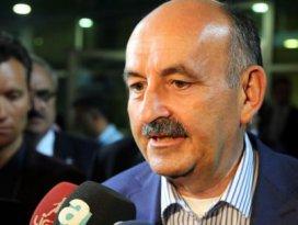 Mehmet Müezzinoğlundan yeni kabine esprisi