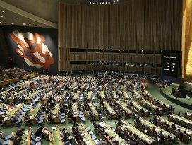 BM Fellucede mahsur kalan 50 bin sivilin korunmasını istedi