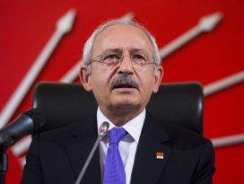 CHPnin milletvekili aday listesi netleşti