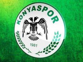 Konyaspora Şampiyonlar Liginden rakip