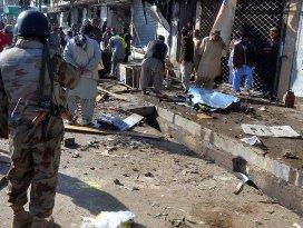 Terör saldırısında 6 terörist öldürüldü
