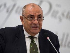 Tuğrul Türkeş MHPden istifa etti