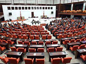 CHP ve BDPnin Anayasa korkusu