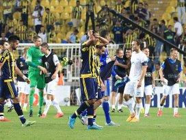 Fenerbahçenin Molde yenilgisi Avrupa basınında