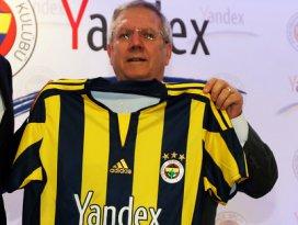 Fenerbahçeye yeni sponsor