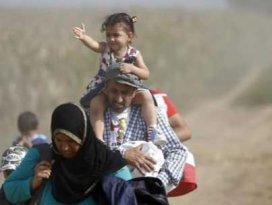PYD, göç eden Kürtlerin mallarına el koyacak
