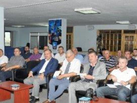 Döküm sektörünün sorunları KSOda konuşuldu