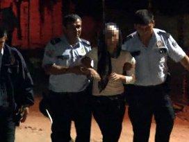 İki haftadır kayıp olan kadın intihar girişiminde bulundu