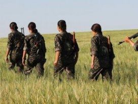 PKKnın yeni taktiği: PYDden terörist topluyorlar