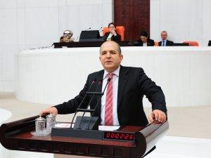 Mustafa Baloğlu'ndan Kurban Bayramı kutlama mesajı