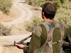 PKK Şırnak ve Mardin'de saldırdı
