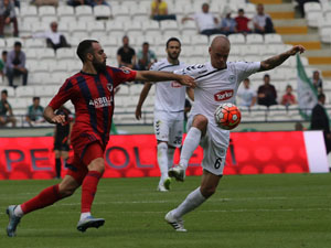Konyaspor Mersini dize getirdi! 2-0